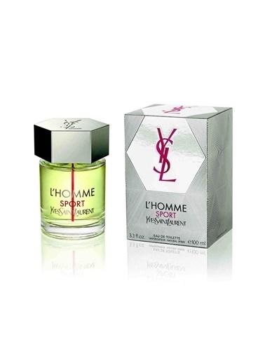 Yves Saint Laurent Parfüm Renksiz